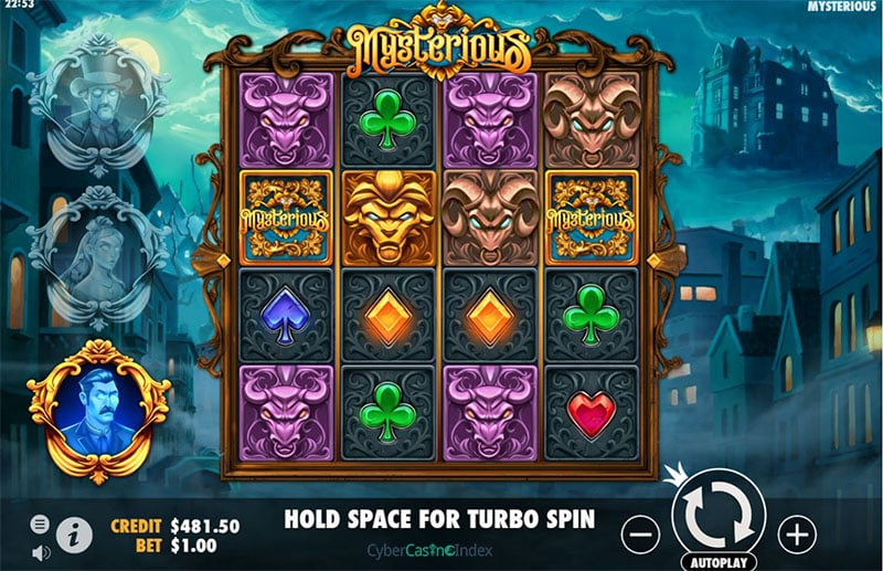 mysterious-slot-game-preview