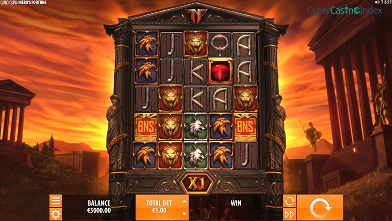 neros-fortune-slot-preview