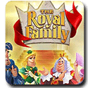 The Royal Family Slot Review - Yggdrasil