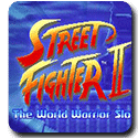 Street Fighter II Slot Review - Netent