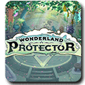 Wonderland Protector Slot Review - NetEnt