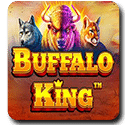 Buffalo King Slot Review Pragmatic Play