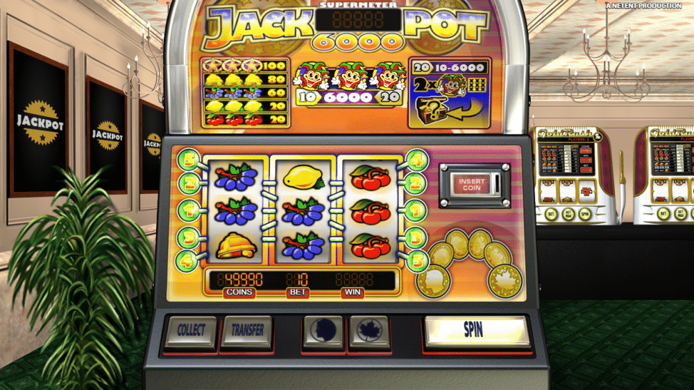 Jackpot6000-Slot-Machine