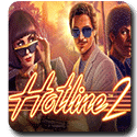 Hotline 2 Slot Review - Netent