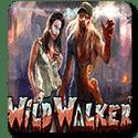Wild Walker slot logo - Pragmaticplay