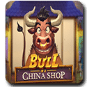 Bull in a China Shop Slot Review (Play'n GO)