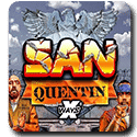 San Quentin xWays Video Slot Review (Nolimit City)!