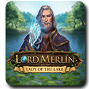 Lord Merlin and the Lady of the Lake Slot Review (Play'n GO)