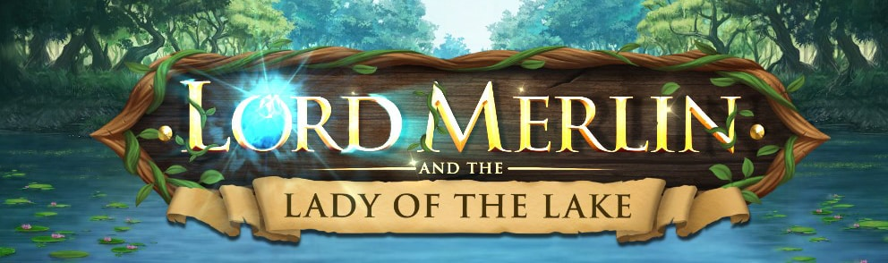 Lord Merlind And The Lady Of The Lake Playngo