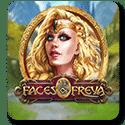 faces of freya slot logo