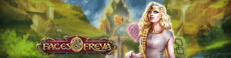 faces of freya video slot review