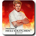 Gordon Ramsay Hell's Kitchen Slot Review 🔥